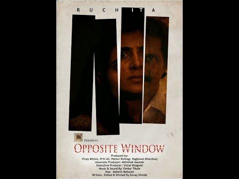 The Opposite Window | Short Film | Anvay Shinde