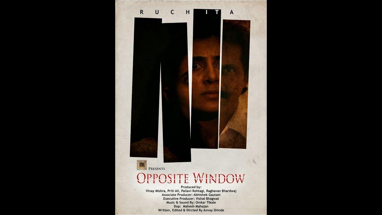 The Opposite Window