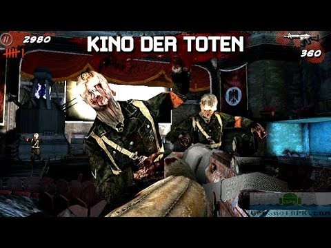 How To Download Call Of Duty Black Ops Zombies MOD Apk