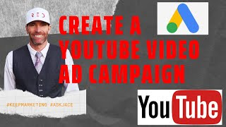 Create a Video and Build YouTube Ads Campaign | Full Version 2020