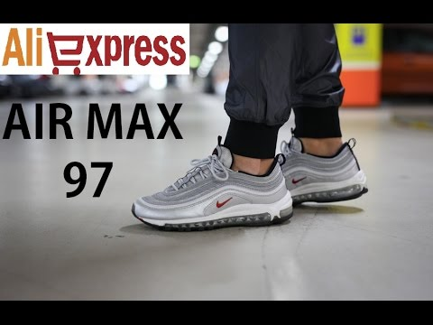 best service dea39 d9cb8  ALIEXPRESS  AIR MAX 97