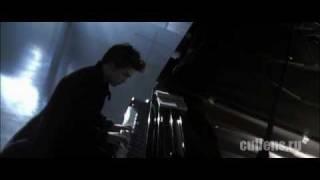 Сумерки Концерт Эдварда на пианино