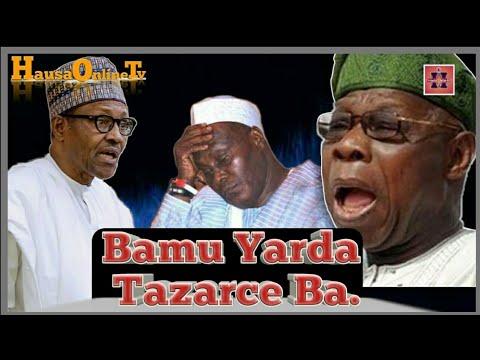 Download Bamu Yarda TAZARCE Ba.
