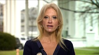 Full interview: Kellyanne Conway, January 22