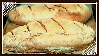 French Breakfast Part 1 | How To Make A Baguette | Nick Saraf's Foodlog