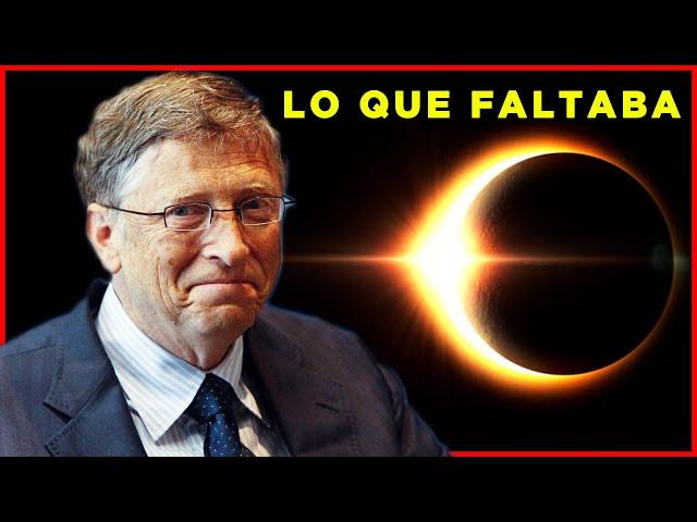 BILL GATES Quiere TAPAR EL SOL - SCoPEx 2021