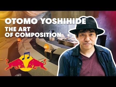 Otomo Yoshihide Lecture (Tokyo 2014) | Red Bull Music Academy