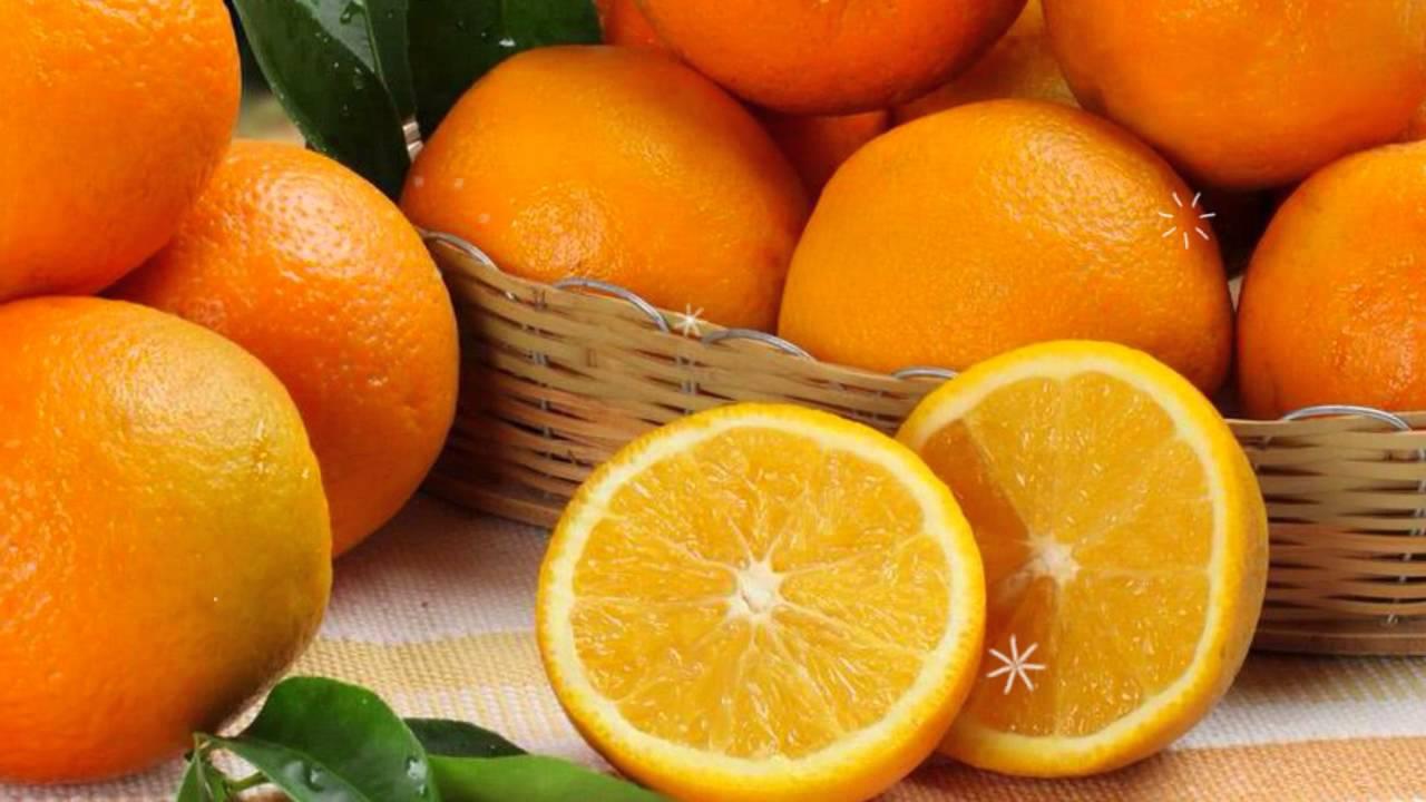Апельсин польза и вред калорийность полезные и лечебные