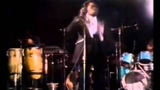 James Brown - Get up Offa that Thing - Live Monterey 1979