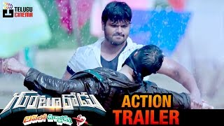 Video Gunturodu Movie ACTION TRAILER | Manchu Manoj | Pragya | #Gunturodu | Telugu Movie Trailers 2017 download MP3, 3GP, MP4, WEBM, AVI, FLV September 2017