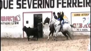 IGOR DENTISTA na vaquejada do PARQUE SEVERINO FERREIRA (RN) 2018.04