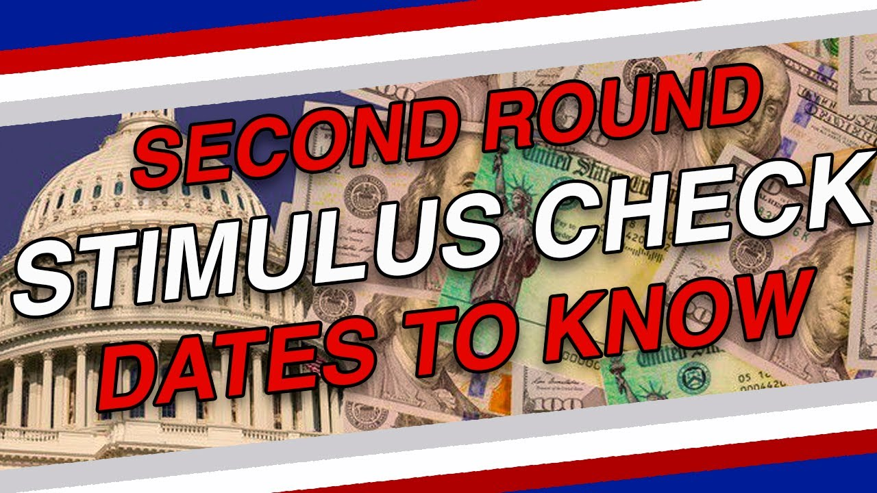 Second Stimulus Check Update July 13: DATES You Should Know