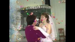 г Богучар Свадьба танец свекрови с невесткой