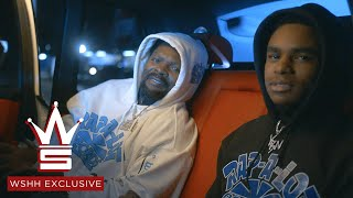 "Greezy E, K.O. Mason & Allday - ""Mob Ties"" feat. YBN Almighty Jay (Official Video - WSHH Exclusive)"