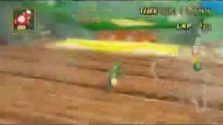 MarioKart Wii Music Video