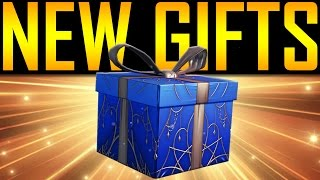 Destiny - NEW GIFTS EVERY DAY!
