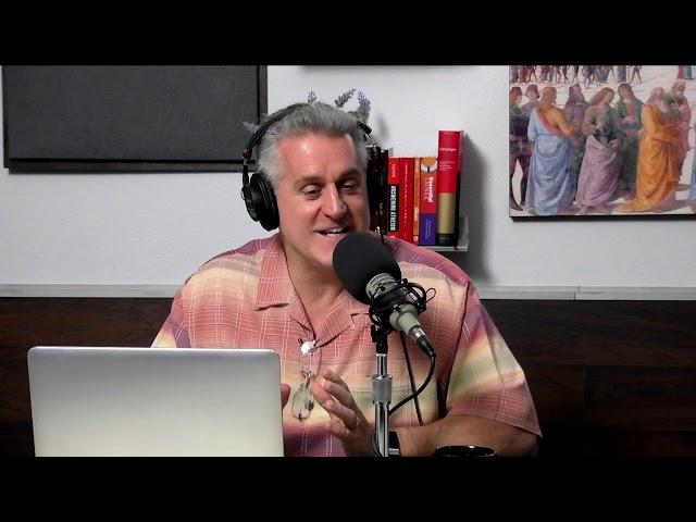 Tim Staples & Christopher Check - Catholic Answers Live - 11/26/20