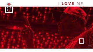 TGIM | I LOVE ME
