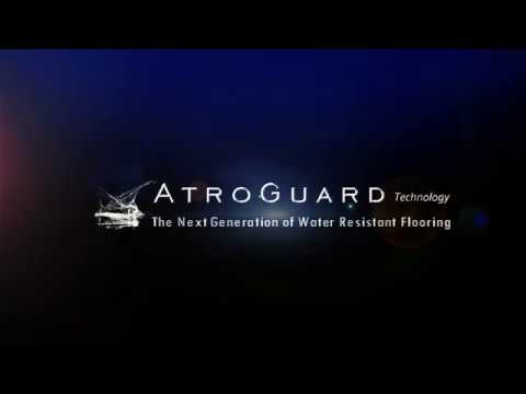 How to install  AtroGuard® flooring?