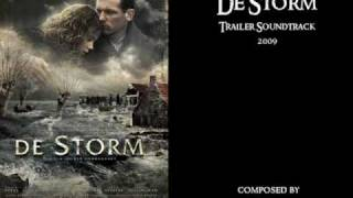 De Storm Trailer Soundtrack