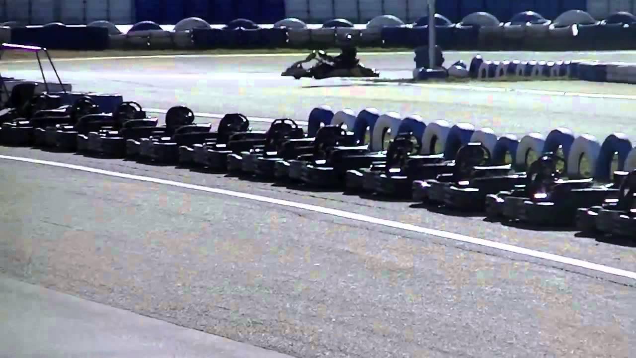 Circuito Karts Santos De La Humosa : Kart birel cc cv velocidades los santos de la