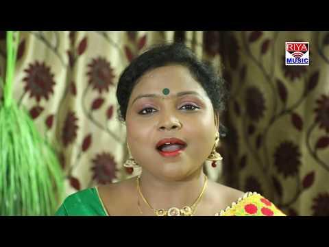 Mangat Makhan Roti || Album - Radhe Ke Bade Bade Nain || Singer- Mangala Saloni