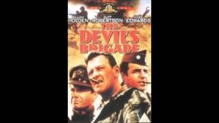Devils Brigade Movie