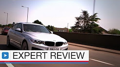 BMW 3 Series GT hatchback expert car review