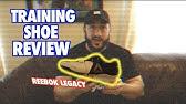 f012a11b00f Nike Romaleos 3 Vs Reebok Legacy Lifter - YouTube