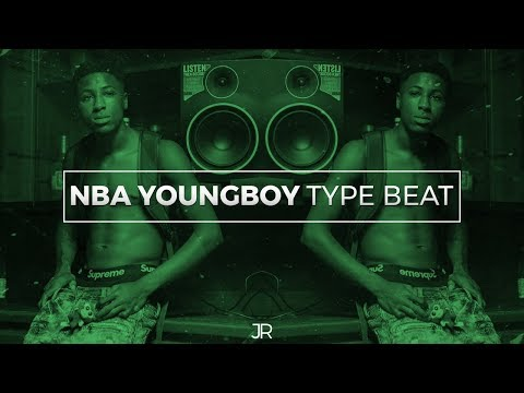 [FREE] NBA Youngboy Type Beat x Kodak Black Type Beat 2017 - Manners [NBA Youngboy Instrumental]