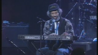 Gil Scott-Heron - Tales Of Gil - Live