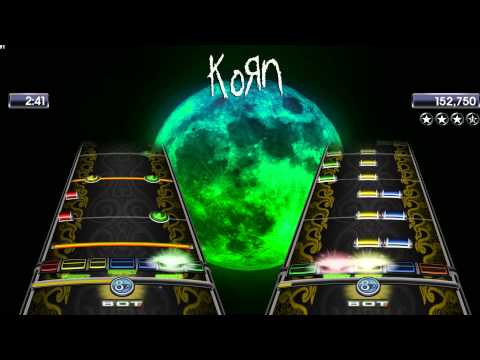 (Phase Shift) KoRn - Did My Time (Expert+ Drums/Guitar) [06]