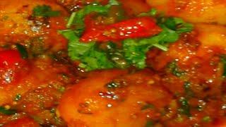 পঞ্জাবী ধনিয়া আলুর দম রেসিপি I Punjabi Dum Aloo Recipe I Aloo Dum Recipe
