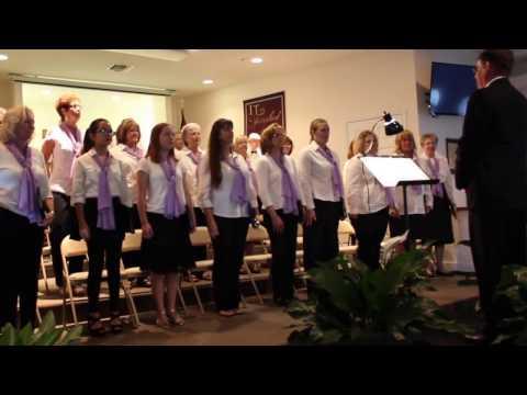 2017-04-07, Mt. Ephraim's Easter Cantata
