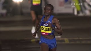 Birell Prague Grand Prix 10k 2017 - Full Race (Joyciline Jepkosgei 29:43 WR)