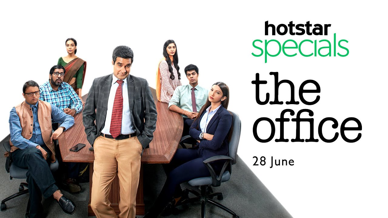 The Office India review: Hotstar's embarrassing remake is an