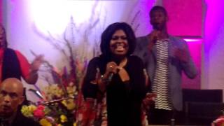Download Kim Burrell - He's Able 5/2/17 MP3 song and Music Video