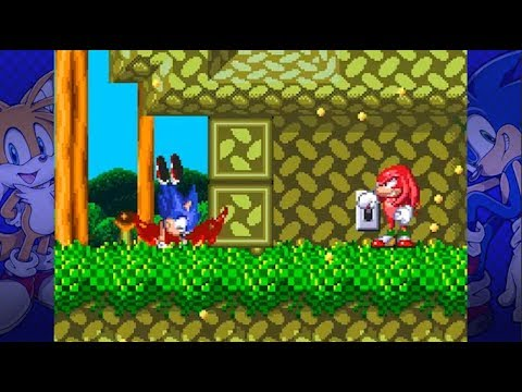 Sonic and Tails Play: Sonic 3 Complete | Episode 6