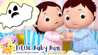 No Monster Song   Little Baby Bum   Cartoons and Kids Songs   Songs For Kids   Nursery Rhymes