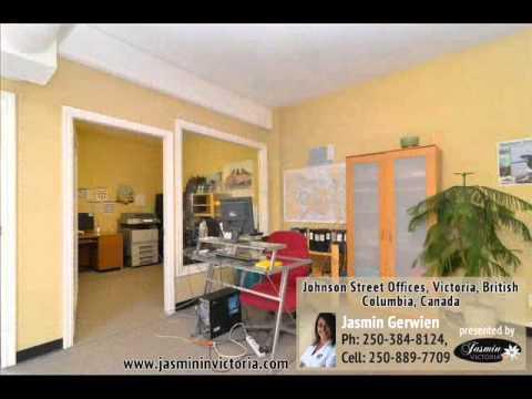 Offices For Rent Victoria British Columbia