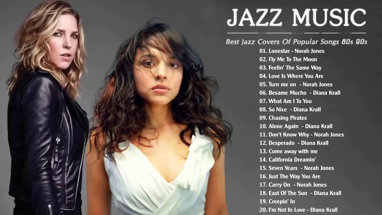 Norah Jones, Sade, Amy Wine House | Jazz Music Collection 2021 - Best of Jazz Songs 2021 #6