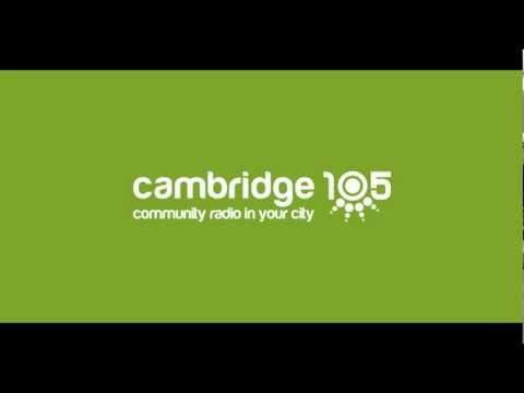 Cambridge 105 - Community Radio In Your City