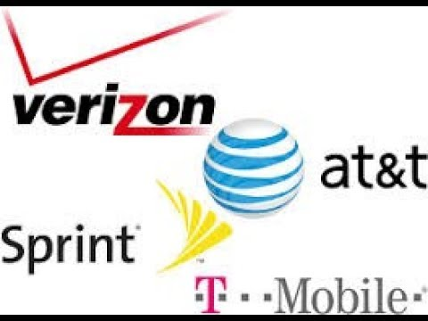 The Difference Between Coverage And Reliability On Cell Phone Carriers