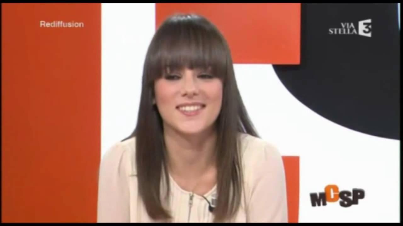 Alizee 2010