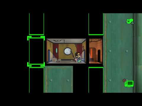 Fallout Shelter - Spy On Raiders!