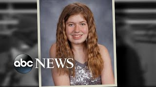 New clues in search for 13-year-old after parents' murder