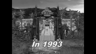 Isla Nublar Jurassic world (jpog)