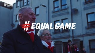 Bringing back memories: Football relieves dementia #EqualGame
