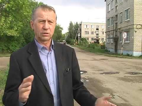Директор Юозас Кликунас из Глебовского Ярославского района Михаил Сафиканов