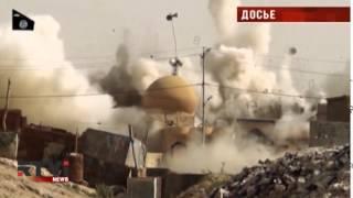 Ирак просит о срочной помощи для борьбы с ИГИЛ
